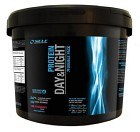 Protein Day & Night Choklad 4 kg