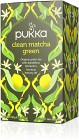 Pukka Clean Matcha Green 20 tepåsar