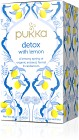 Pukka Detox Lemon 20 tepåsar