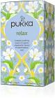 Pukka Relax Tea 20 tepåsar