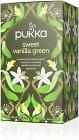 Pukka Sweet Vanilla Green 20 tepåsar