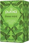 Pukka Three Mint 20 st