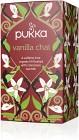 Pukka Vanilla Chai 20 tepåsar