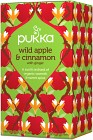 Pukka Wild Apple & Cinnamon 20 tepåsar