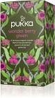 Pukka Wonder Berry Green 20 tepåsar