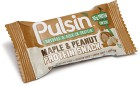 Pulsin Maple Peanut Protein Bar 50 g