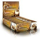 Questbar Chocolate Peanut Butter 12 st