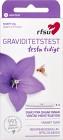 RFSU Graviditetstest testa tidigt 1 st