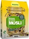 Risenta Glutenfri Müsli Russin & Fikon 400 g