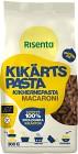 Risenta Kikärtspasta Macaroni 300 g