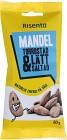 Risenta Mandel torrostad & lätt saltad 60 g