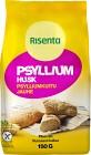Risenta Psylliumhusk 150 g