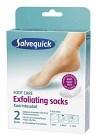 Salvequick Exfoliating Socks