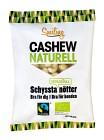 Smiling Cashewnötter Naturell EKO 125 g