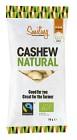 Smiling Cashewnötter Naturell EKO 55 g