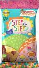 Step by Step sura fotavtryck 80 g