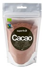 Superfruit Raw Cacao Powder 150 g