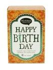 Natural Temptation Happy Birthday 18 tepåsar