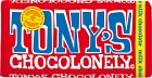 Tony's Chocolonely Milk Chocolate 180 g