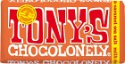 Tony's Chocolonely Milk Chocolate Caramel Sea Salt 180 g