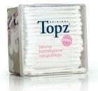 Topz Bomullspinnar 200 st