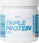 Triple Protein Jordgubb 400 g