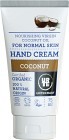 Urtekram Coconut Hand Cream 75 ml