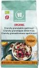 Urtekram Crunchy Granatäpple Dinkelmüsli EKO 530g