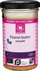 Urtekram Peanut Butter Smooth EKO 230 g