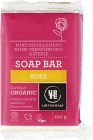 Urtekram Soap Bar Rose 100 g