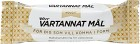 Vartannat Mål Bar Nougat 58 g