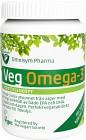 Veg Omega-3 60 kapslar