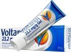 Voltaren gel 23,2 mg/g 50 g