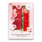 Weleda Pomegranate Shower Gel & Parfume