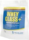 Whey Class+ Banan Choklad 750 g