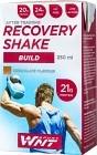 WNT Recovery Shake Choklad 250 ml