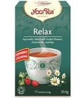 Yogi Tea Relax 17 tepåsar