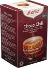 YogiTea Choco Chili 17 tepåsar