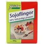 Zwicky Sojaflingor 400 g