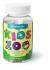 KidsZoo Multivitamin jordgubbe 60st