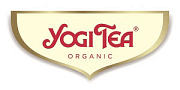 Logotyp YogiTea