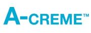 Logotyp för A-creme