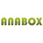 Logotyp Anabox