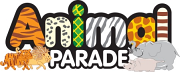 Logotyp Animal Parade