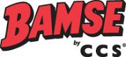 Logotyp Bamse by CCS