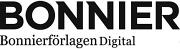 Logotyp Bonnierförlagen