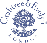 Logotyp Crabtree & Evelyn
