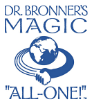Logotyp Dr. Bronner's Magic Soaps