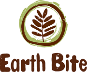 Logotyp Earth Bite