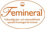Visa alla produkter från Femineral